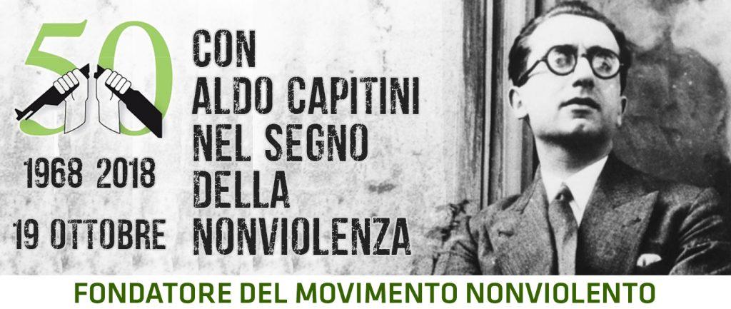 Aldo Capitini - 50 anni di compresenza